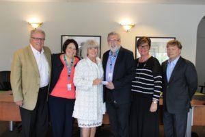 The-Cowan-Foundation-funding-announcement-June-2016
