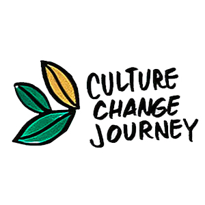 Graphic of culture change journey