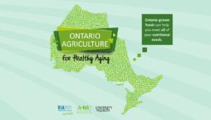 Ontario Agriculture