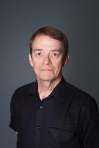 Head shot of Rich Hughson