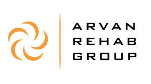 Arvan Rehab Group Logo