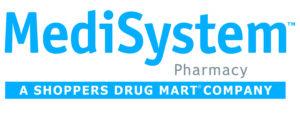 MediSystem Logo