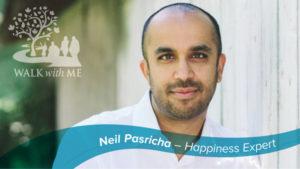 Neil Pasricha head shot