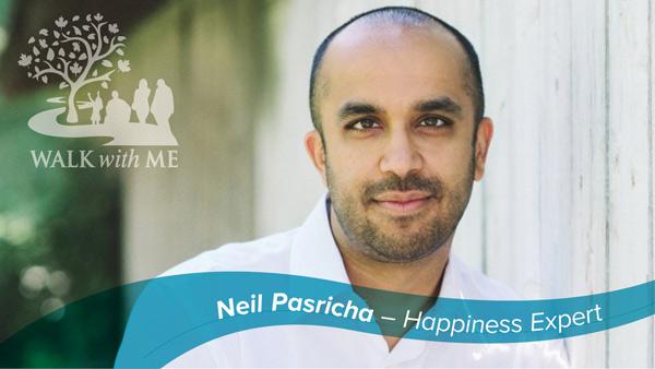 Neil Pasricha