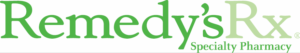 Remedy Rx Logo