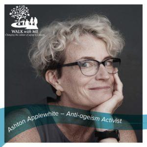 Ashton Applewhite