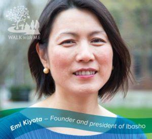 Emi Kiyota headshot