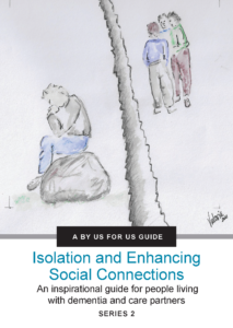 Isolation and Enhancing Social Connections BUFU Guide cover image