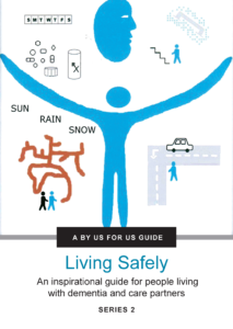 Living Safely BUFU Guide Cover