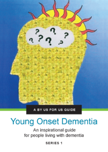 Young Onset BUFU Guide Cover