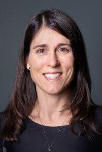 Head shot of Lora Giangregorio