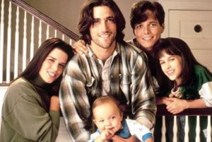 party of five cast