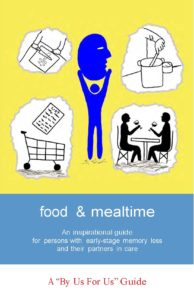 Food and Mealtime BUFU Guide Cover