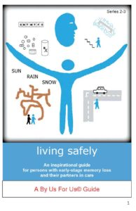 Living Safety BUFU Guide Cover