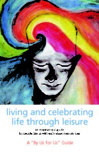 Living and Celebrating Life Through Leisure BUFU Guide Cover