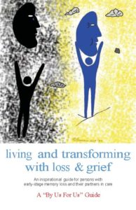 Living and Transforming with Loss and Grief BUFU Guide Cover