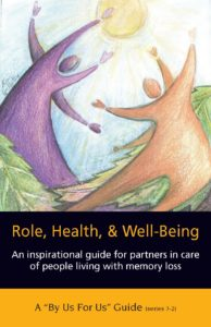 Role, Health and Welll Being BUFU Guide Cover