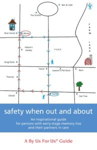 Safety when Out and About BUFU Guide Cover