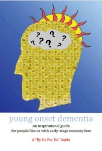 Young Onset Dementia BUFU Guide Cover
