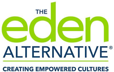 The Eden Alternative logo