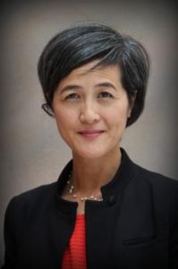 Photo of Tina Mah