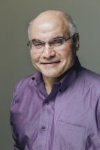 Head shot of Safieddin Safavi-Naeini